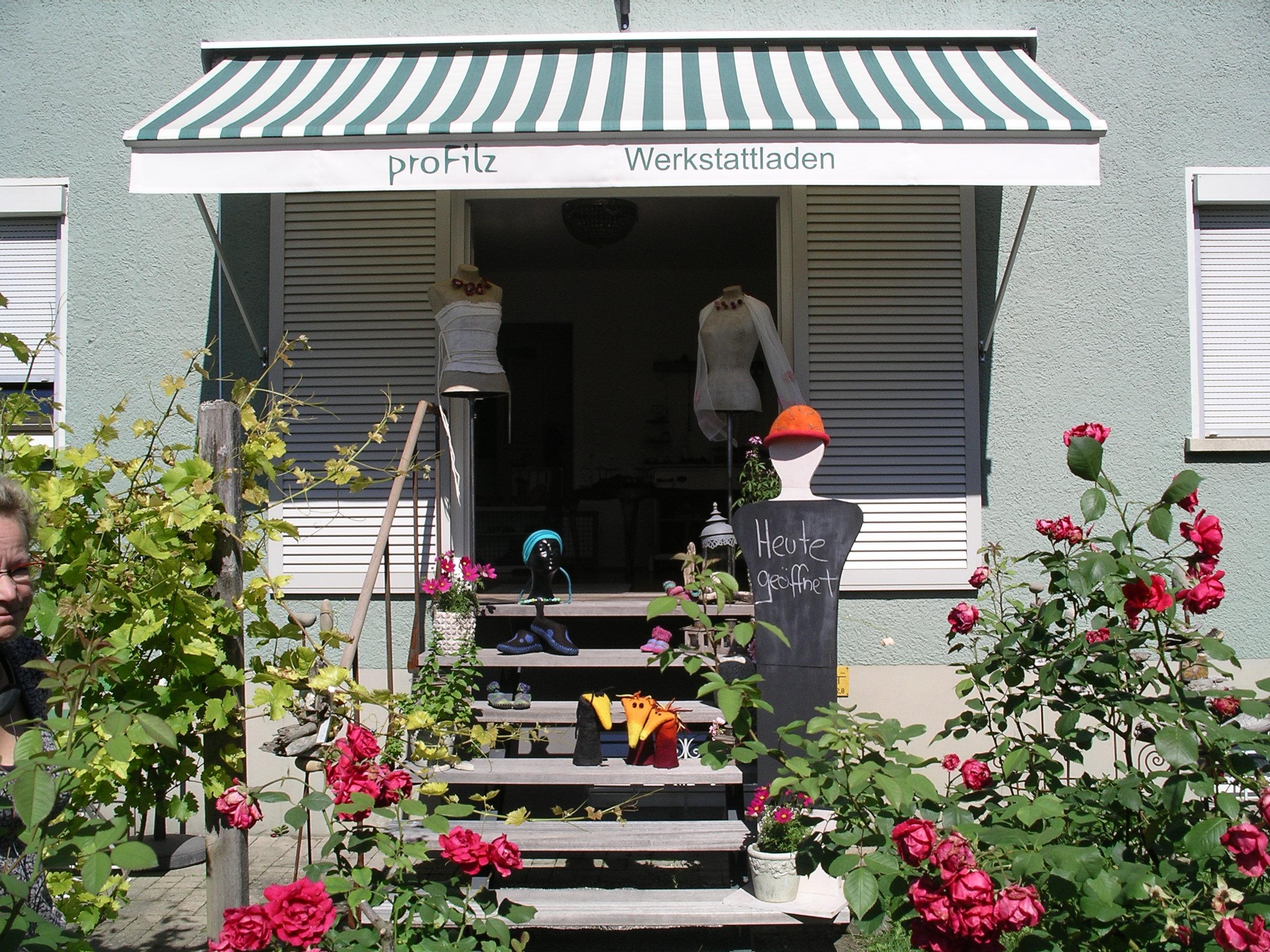 proFilz in Ravensburg